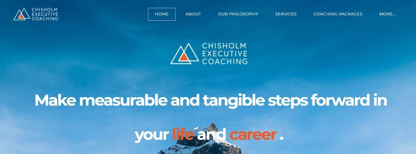 Chisholm Executive Coaching