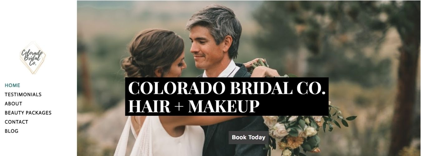 Colorado Bridal Company